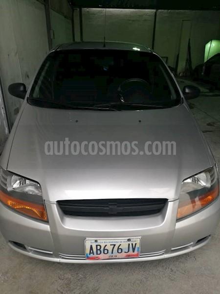 foto Chevrolet Aveo 1.6 AA AT LS usado