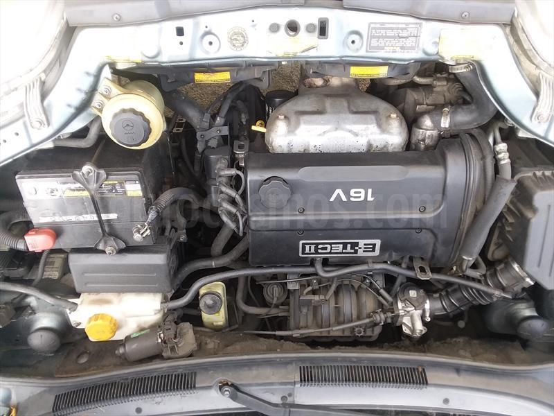 foto Chevrolet Aveo 1.6