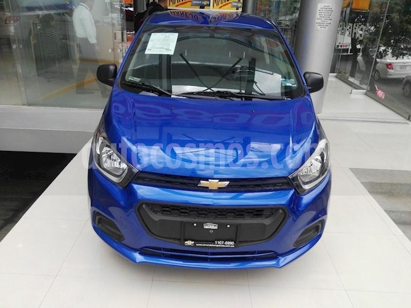 foto Chevrolet Beat LS Sedan nuevo