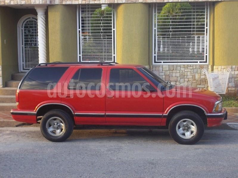 foto Chevrolet Blazer Auto. 4x2  Usado