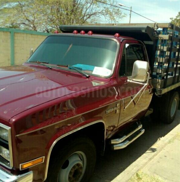 foto Chevrolet C 31 Cheyenne V8 5.7 Usado