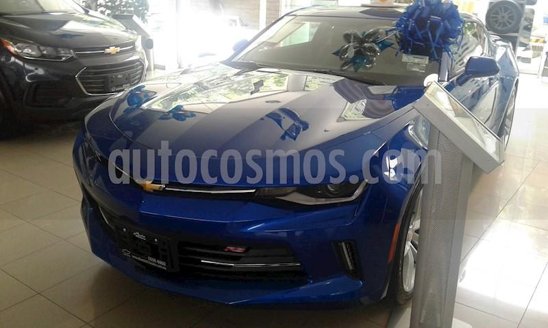 foto Chevrolet Camaro RS V6 Aut nuevo