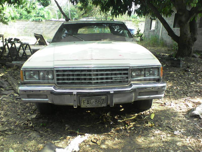 foto Chevrolet capris Clasis Clasic Usado