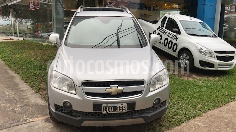 foto Chevrolet Captiva LTZ 4x4 D Aut Usado