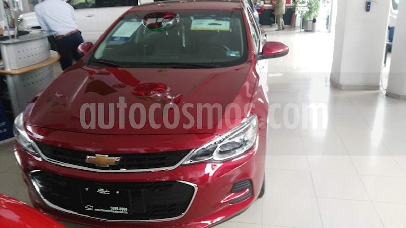 foto Chevrolet Cavalier LS nuevo