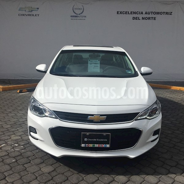 foto Chevrolet Cavalier Premier Aut Seminuevo
