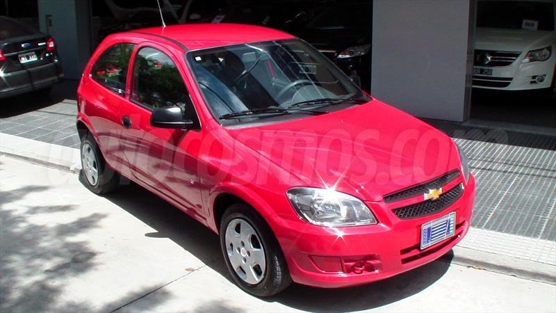 Chevrolet Celta LT 3P 2012