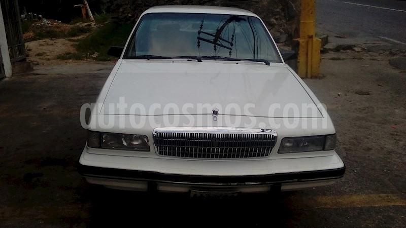 foto Chevrolet Century Buick Usado