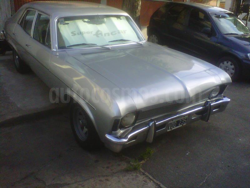 foto Chevrolet Chevy Malibu usado