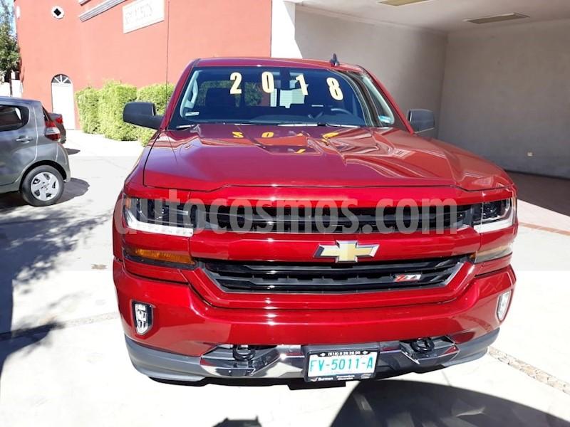 foto Chevrolet Cheyenne 2500 4x4 Crew Cab LT Seminuevo