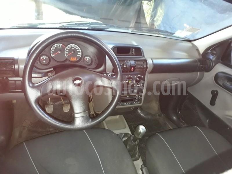 foto Chevrolet Classic 4P LS Spirit usado