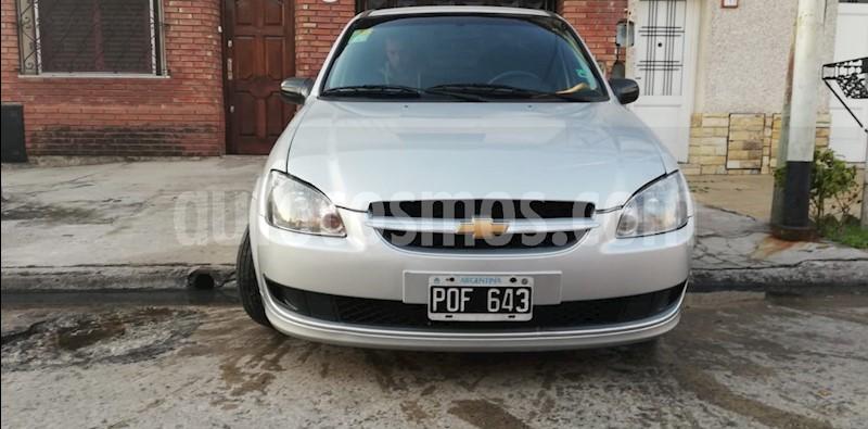 foto Chevrolet Classic 4P LS  usado