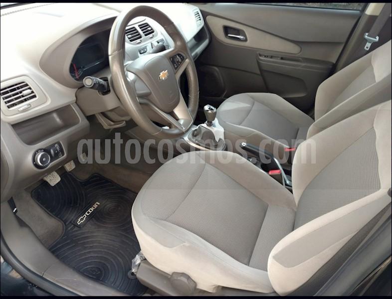 foto Chevrolet Cobalt LTZ Diesel   usado
