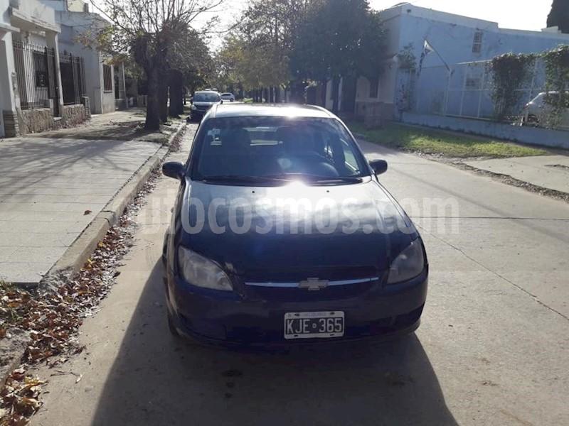 foto Chevrolet Corsa 4P GL 1.6 Ac usado
