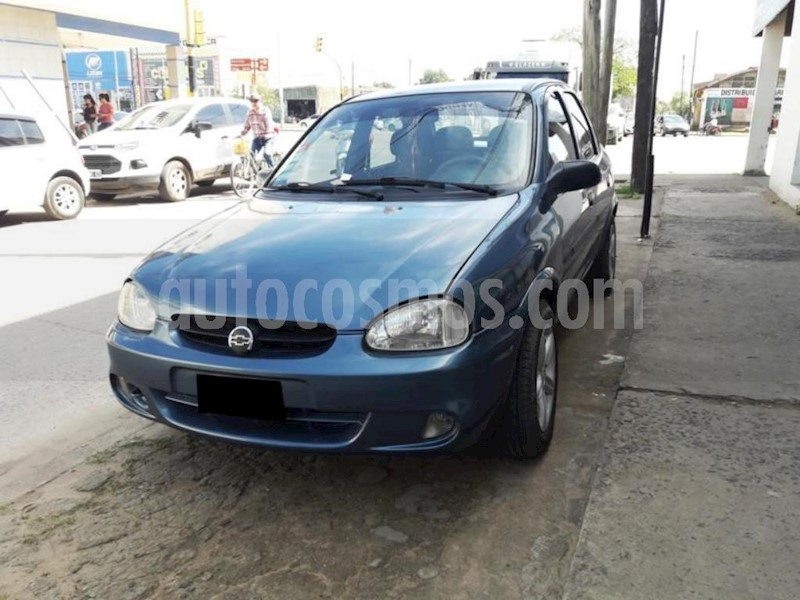 foto Chevrolet Corsa 5P GL AA DH usado