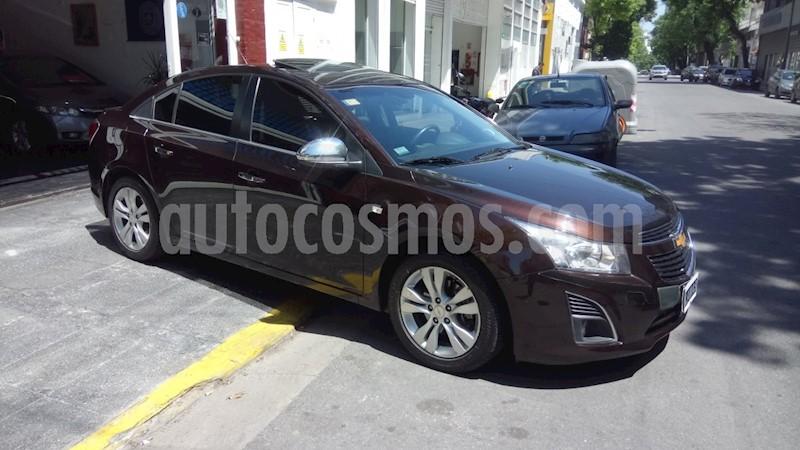 foto Chevrolet Cruze 4P 2.0 Diesel LTZ AT6 (163cv) (my15) Usado