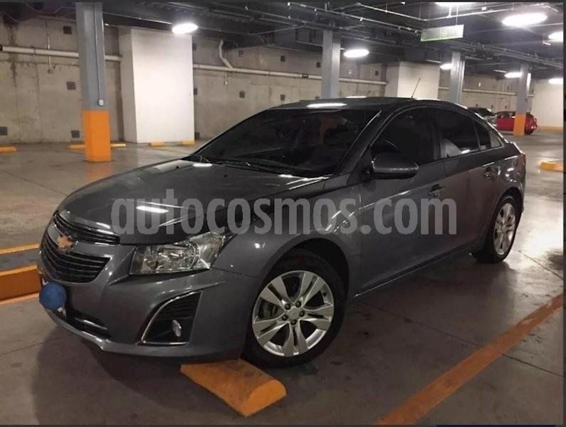 foto Chevrolet Cruze LS  usado