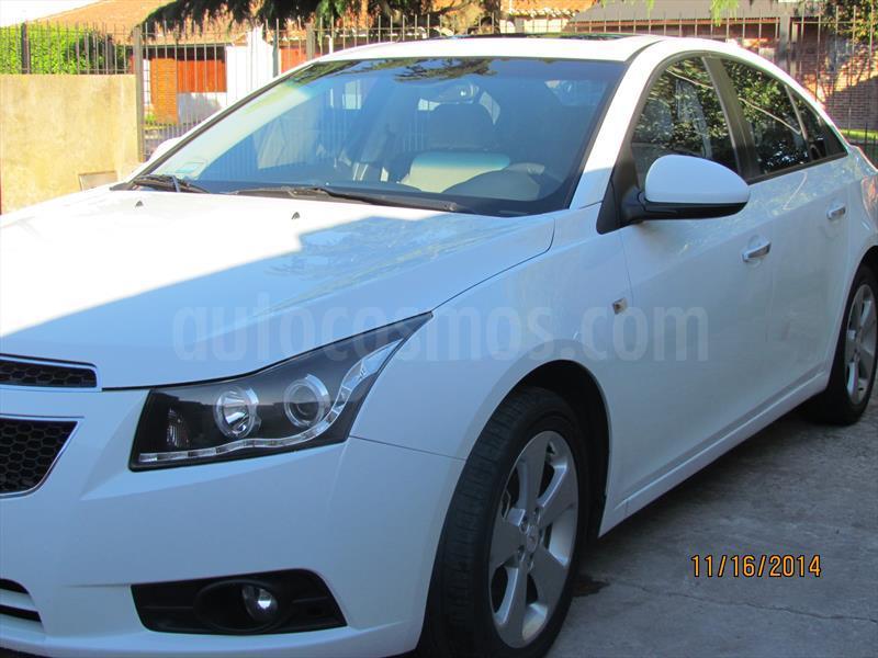 Venta Autos Usado Buenos Aires Chevrolet Cruze Ltz Aut