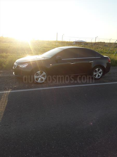foto Chevrolet Cruze LTZ Aut usado