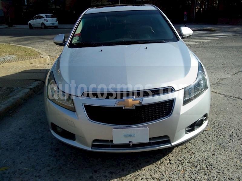 foto Chevrolet Cruze Ltz Diesel usado