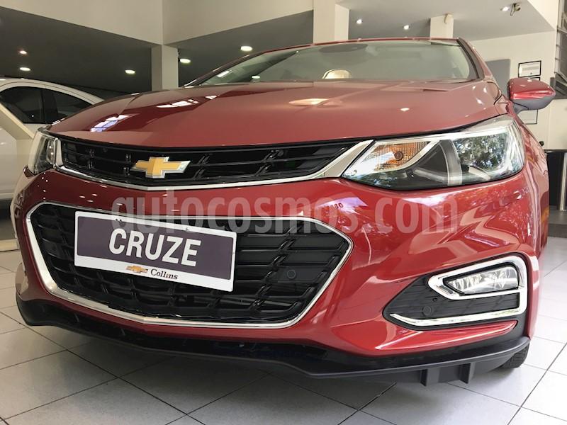 foto Chevrolet Cruze LTZ nuevo