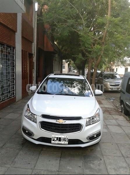 foto Chevrolet Cruze LTZ Usado
