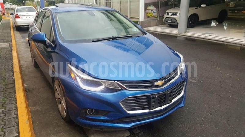 foto Chevrolet Cruze Premier Aut Seminuevo