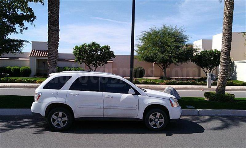 foto Chevrolet Equinox LT Paq. B usado