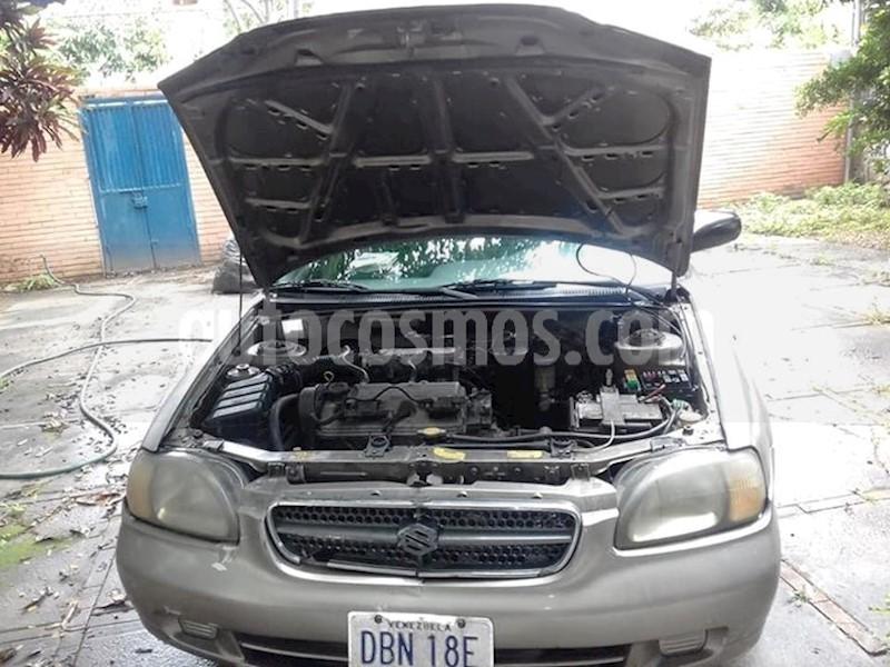 foto Chevrolet Esteem GLX L4 1.6i 16V usado