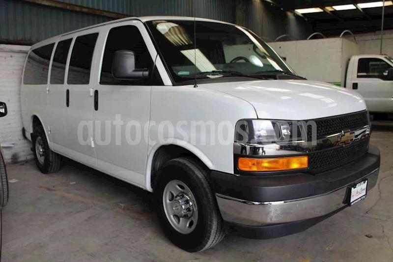 foto Chevrolet Express LS L 12 Pas Seminuevo