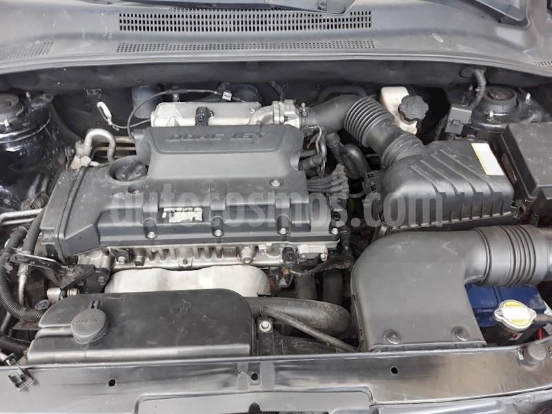 foto Chevrolet Grand Vitara SZ Next 2.0L 4x2 Usado