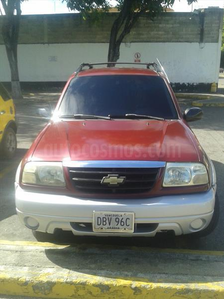 foto Chevrolet Grand Vitara 5 Ptas 4x4 L4,2.0i,16v S 2 2 usado