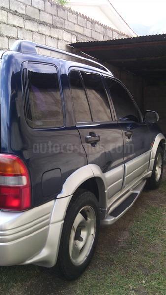 foto Chevrolet Grand Vitara Auto. 4x4 5P V-6 usado
