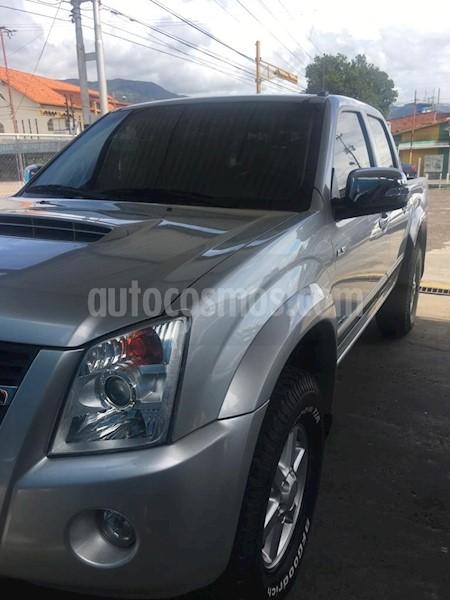 foto Chevrolet Luv D-Max 3.5L 4x2 Aut Usado