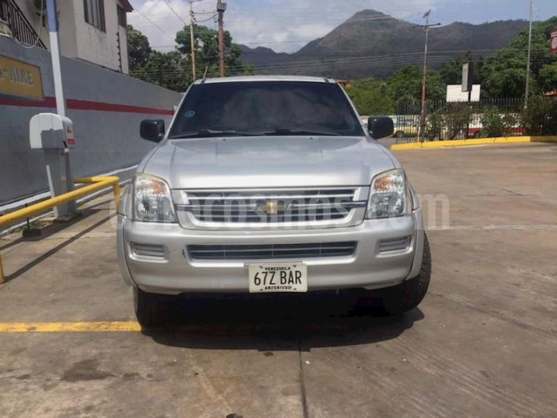 foto Chevrolet Luv D-Max 3.5L 4x4 Aut 2008 Usado