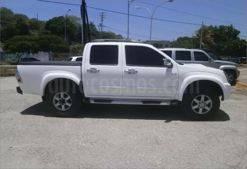 foto Chevrolet Luv D-Max 3.5L 4x4 usado