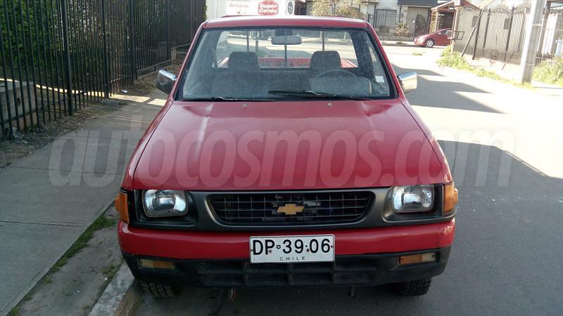 Chevrolet LUV 1.6 Std 1992