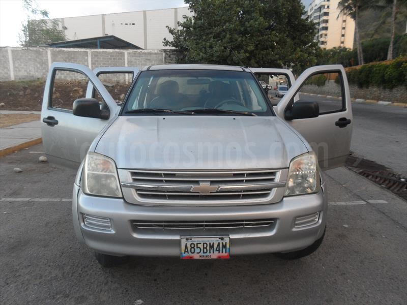 foto Chevrolet Luv Doble Cabina 4x2 usado