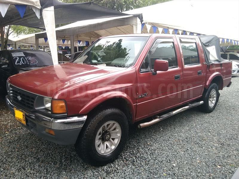 foto Chevrolet LUV luv 2300 Usado