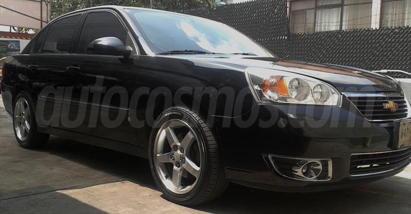 Chevrolet malib usados y seminuevos en m xico for Malibu precio