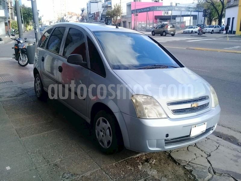foto Chevrolet Meriva GL usado