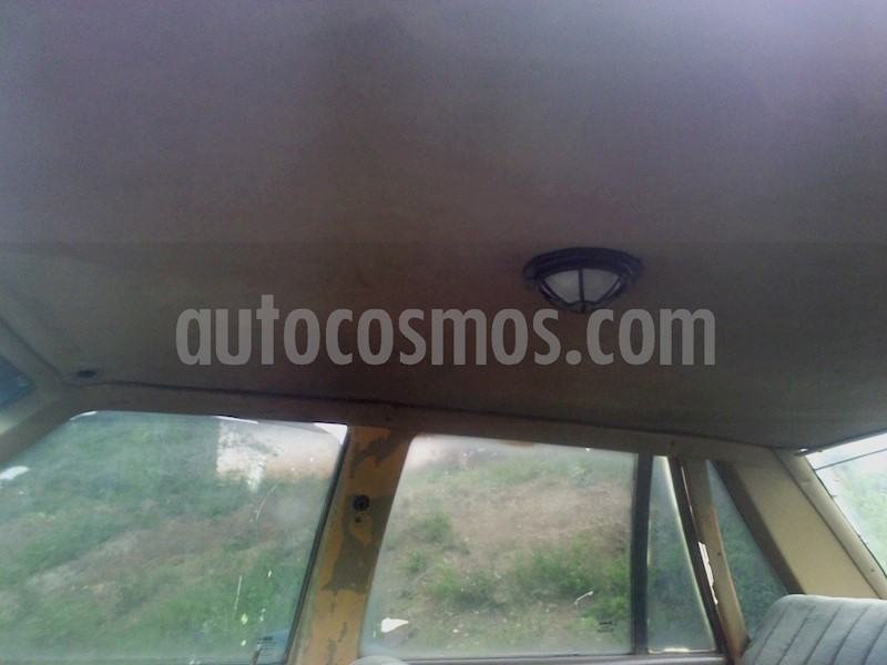 foto Chevrolet Monza 1.6 Usado