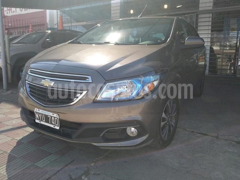 foto Chevrolet Onix LTZ Usado