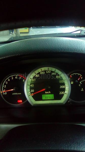 foto Chevrolet Optra Advance 1.8L usado