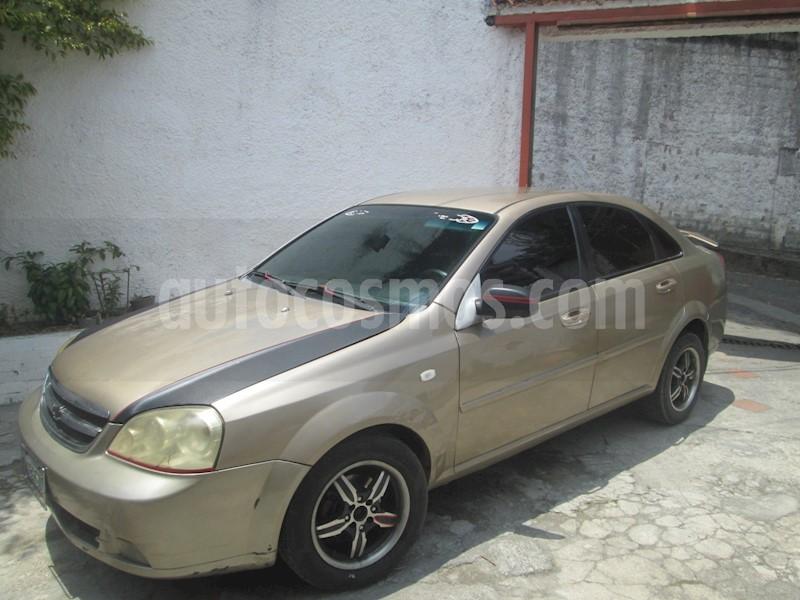 foto Chevrolet Optra Design Usado