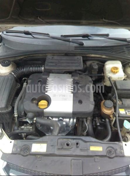 foto Chevrolet Optra Desing LT usado