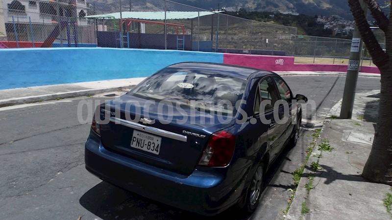 foto Chevrolet Optra GT hatchback Usado