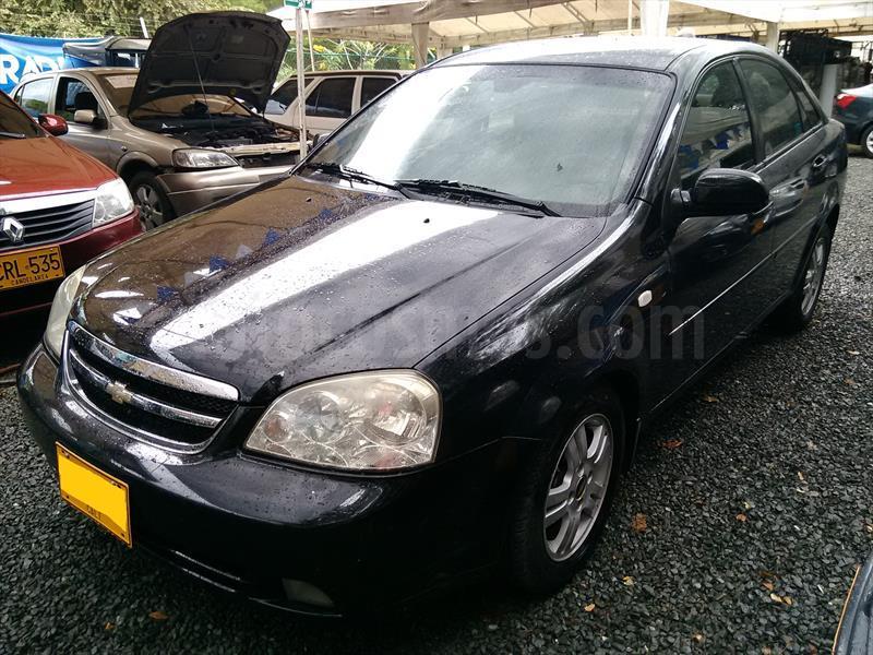 foto Chevrolet Optra optra 2008 Usado