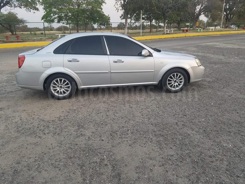 foto Chevrolet Optra Optra usado
