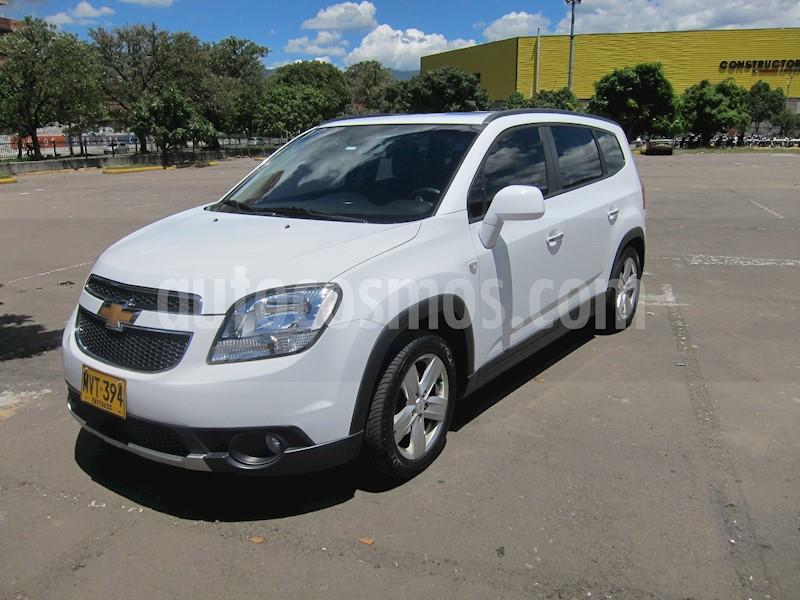 foto Chevrolet Orlando 2.4 LT Aut Usado